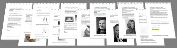 Curso de Desenho Realista de Carlos Damasceno - aulas para aprimorar a técnica pdf