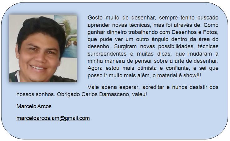 Depoimento de Marcelo Arcos