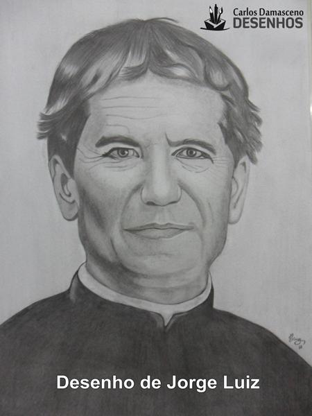Alunos Carlos Damasceno Desenhos 10