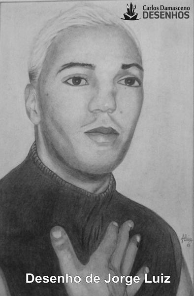 Alunos Carlos Damasceno Desenhos 12