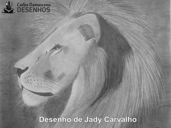 Alunos Carlos Damasceno Desenhos 13