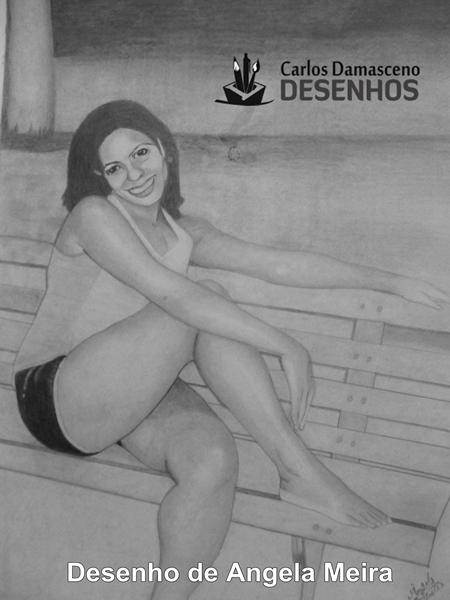 Alunos Carlos Damasceno Desenhos 7